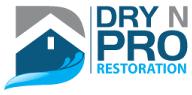 Dry N Pro Water Restoration and Repair Logo